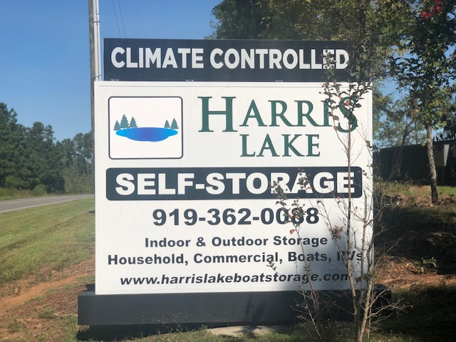 harris lake self storage