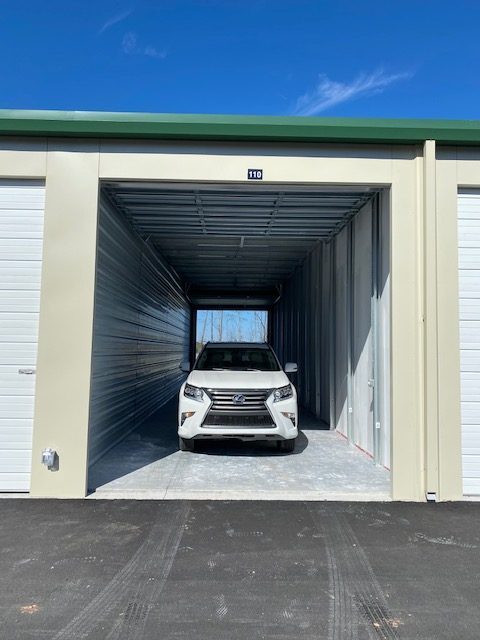 car self storage